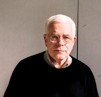 پیترآیزنمن معمار آمریکایی