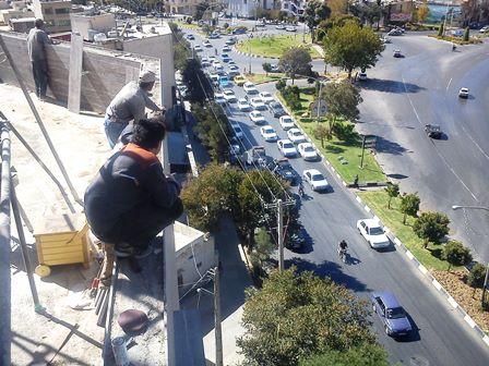 هنرمندان و فناوران ایران
