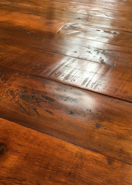 چوب اصلاح شده