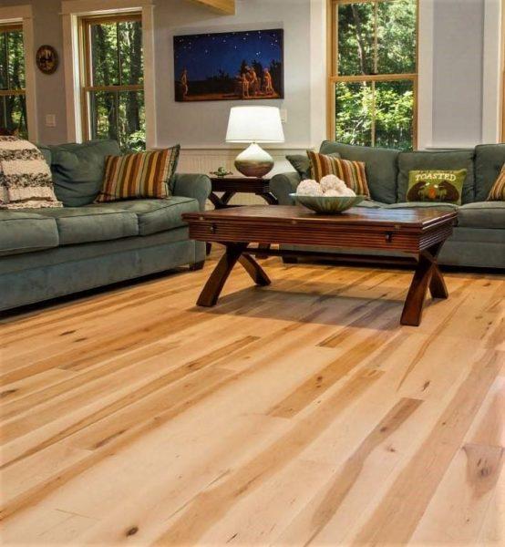 چوب افرا برای کفپوش سازی