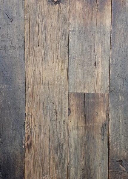 چوب بلوط اصلاح شده
