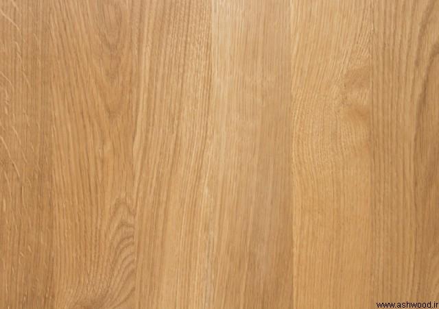 چوب بلوط زیبا برای لوازم چوبی