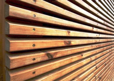 چوب ترمو , قیمت چوب ترموود , چوب نما , ترمو وود