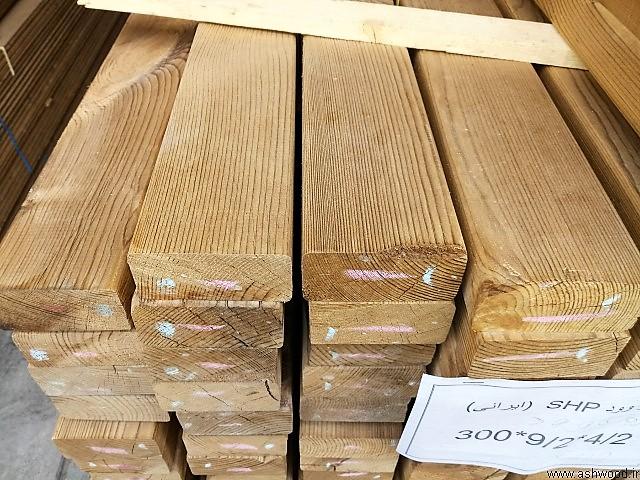 چوب ترموود ایرانی یا فنلاندی کدام مناسب پروژه نمای بیرونی هستند