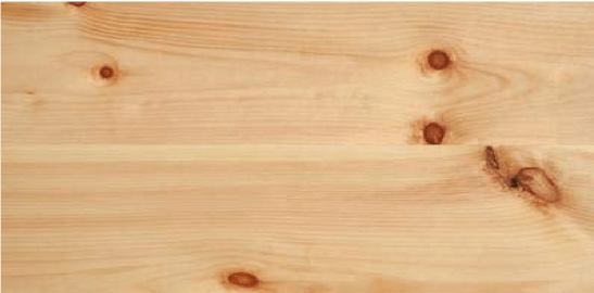 چوب درخت کاج برای درب چوبی