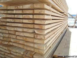 چوب کاج