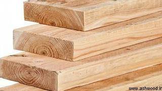 چوب روس، از بلندای درختان تا بهترین ابزار خانگی و دکوراسیون چوبی