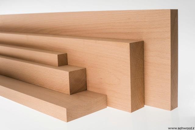 درخت راش، ساخت انواع وسایل زیبای سفارشی شما با چوب راش