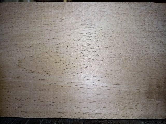 چوب راش , راههای تشخیص چوب راش