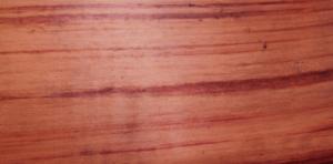 چوب قرمز