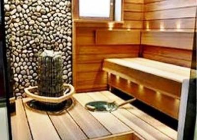 دیوارکوب چوبی ، دکوراسیون چوبی ، لمبه