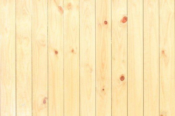چوب محبوب کاج برای ساختمان سازی
