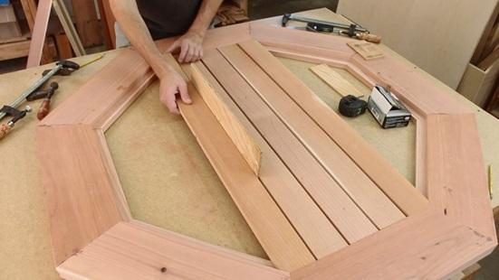 چوب در نجاری و کاربرد و نکات مهم