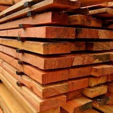 خشک کردن چوب در خانه