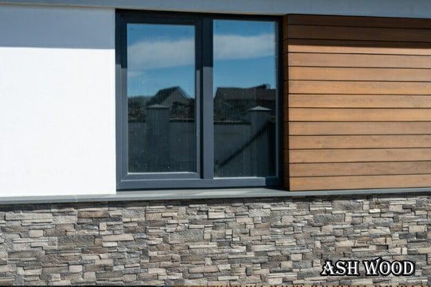 بهترین چوب نمای ساختمان , قیمت هر متر مربع چوب نما, چوب مخصوص نما