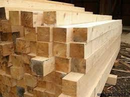 چوب تخته و الوار