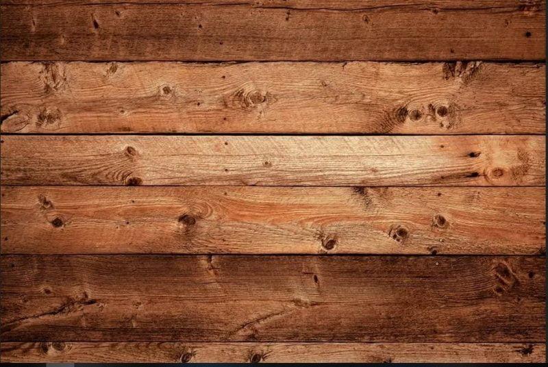 چوب کاج برای کفپوش
