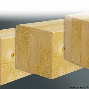انواع چوب, مقایسه وزن مخصوص تعدادی از چوب درختان مختلف , نمودار تراکم چوب ها