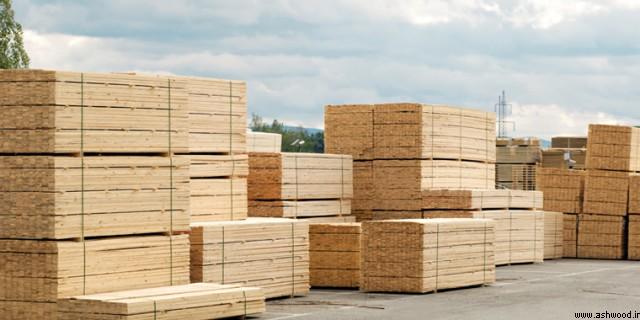چوب های روس، میراث جنگلداری روسیه و بحث قیمت روز چوب روسی