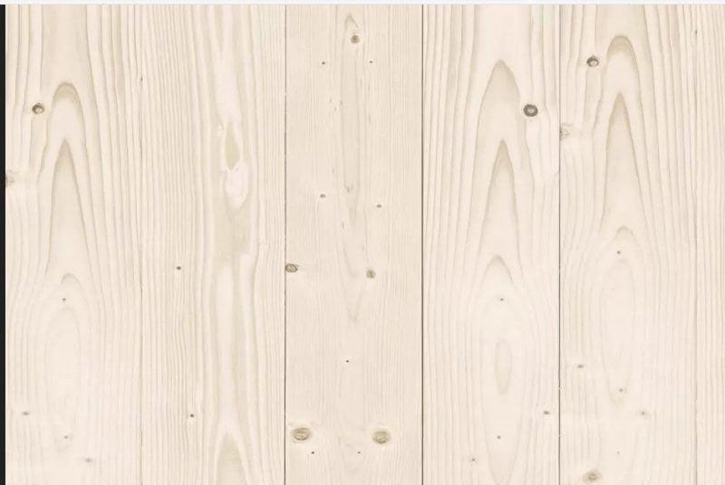 چوب کاج سفید