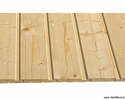 عکس لمبه چوبی , انواع مدل لمبه چوب کاج روسی