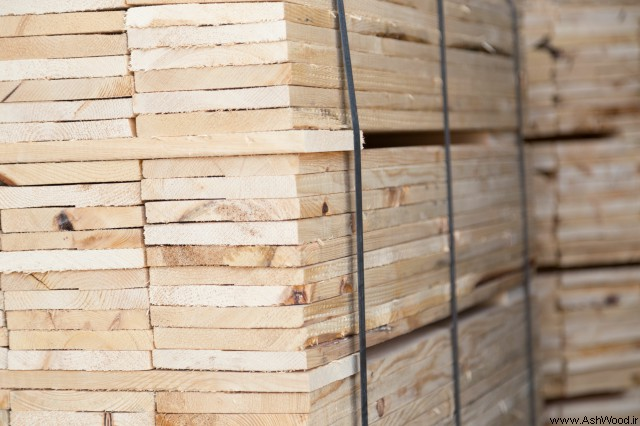 انواع چوب کاج , تخته و الوار , فروش چوب, قیمت الوار چوب کاج