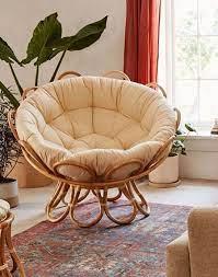 چوب گیاه بامبو برای صندلی حصیری