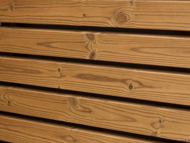مزایای چوب ترمووود , فروش چوب ترمووود, قیمت چوب ترموود نما