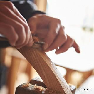 چوب معجزه ی خداوند برای روح و جسم انسان