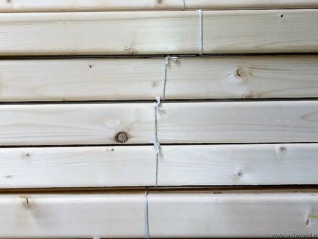 چوب کاج روسی, انواع زهوار چوبی , چوب چهار تراش و لمبه کاج روسی