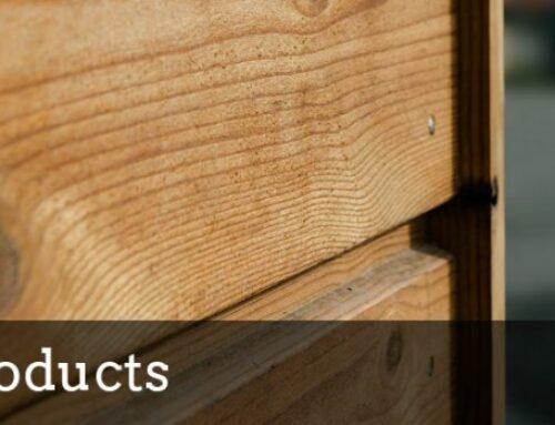 برای نمای خارجی ویلا و داخل چه چوبی مناسب است