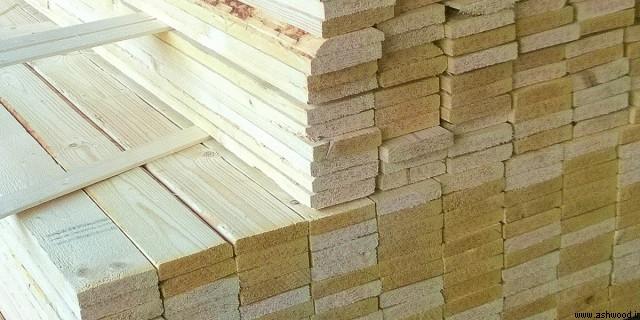 عکس چوب سونا