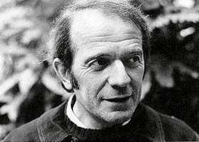 ژیل دُلوز (به فرانسوی: Gilles Deleuze)