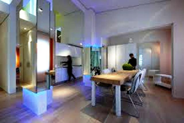کابینت آشپزخانه آینده , دکوراسیون آشپزخانه