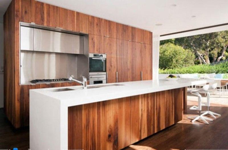 ایده و تصاویر برای بهترین استاندارد های یک آشپزخانه