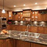 نصب کابینت آشپزخانه