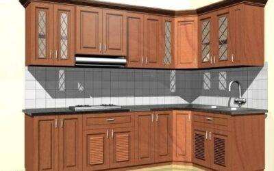خدمات حرفه ای بازسازی آشپزخانه