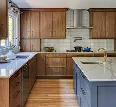 کابینت های چوبی برای خانه