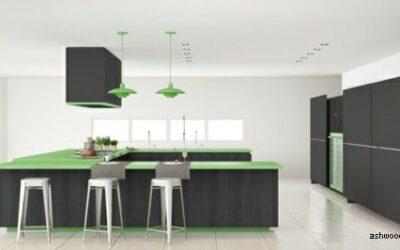 10 سبک شگفت انگیز کابینت آشپزخانه مدرن