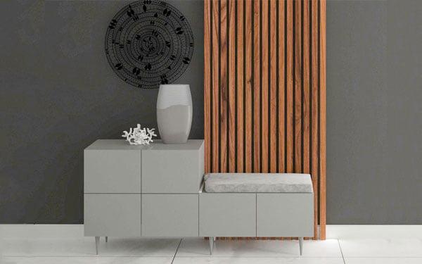 کاربرد چوب در تزئین و دکوراسیون خانه