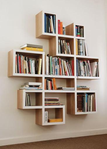 کتابخانه های فانتزی کوچک