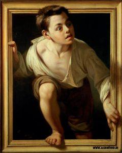 فریب چشم در هنر