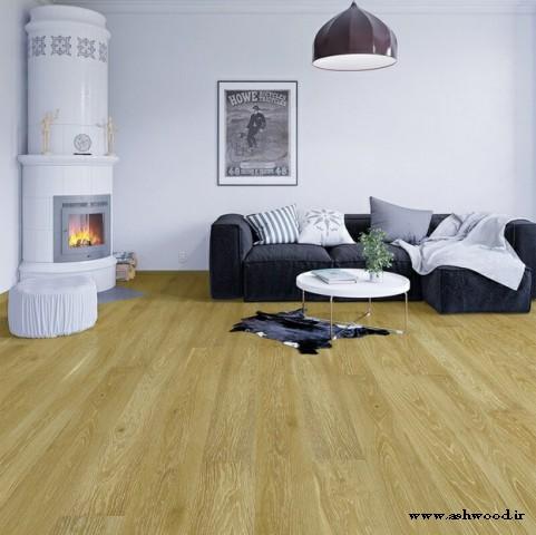 انواع مدل کفپوش چوبی