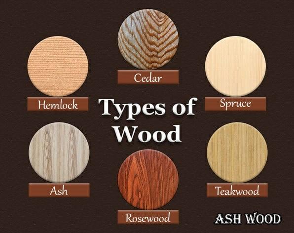 چگونه چوب مناسب برای خانه کلبه ای را انتخاب کنیم؟ چوب خانه چوبی