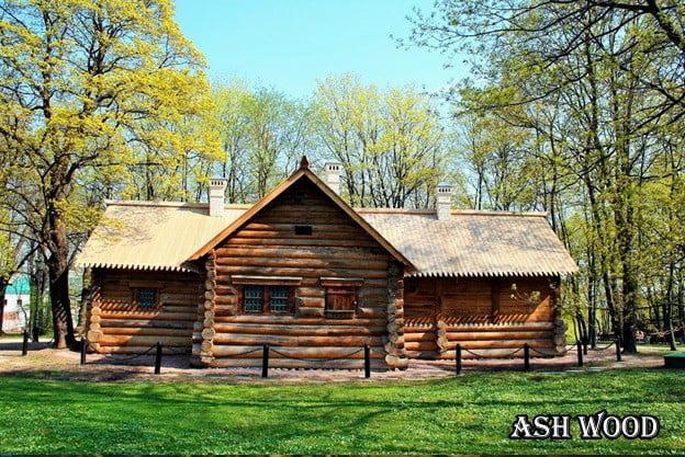 چوب کلبه چوبی, قیمت کلبه چوبی, طرح کلبه چوبی