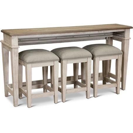 میز کنسول چوبی مدرن, مدل های جالب میز کنسول چوبی