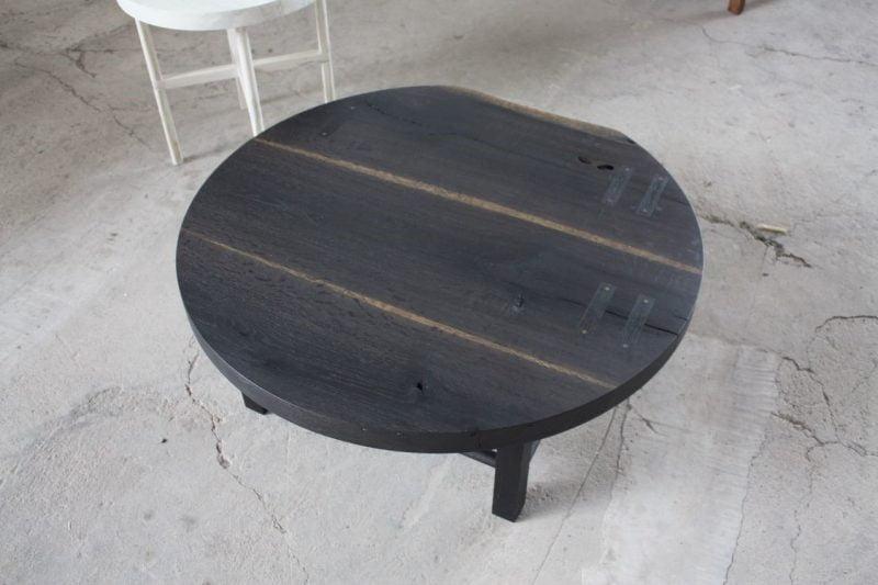 کواری میز کوتاه