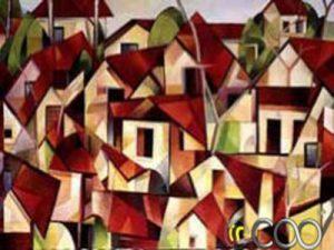کوبیسم در معماری