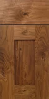درب کابینت چوب گردو