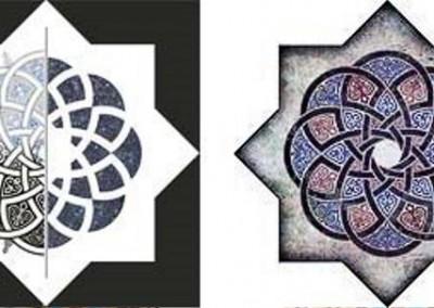 گرهچینی ، گره سازی ، ارسی سازی ، هنر سنتی